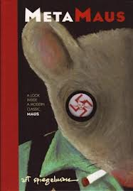Meta Maus explores the origins and impact of Art Spiegelman's groundbreaking graphic novel Maus.