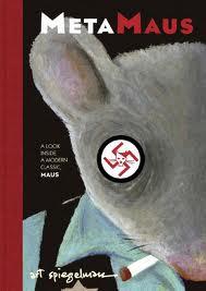 Art Spiegelman's book Meta Maus looks at the origins and impact of his groundbreaking comic.